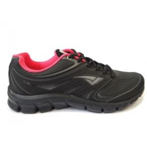 Tenis Bouts 7014 - Preto - Delabela Calçados
