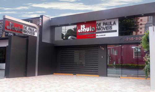 Imagem 1 de 14 de Apartamento Bairro Jardim Próxima Das Figueiras - 1033-10656