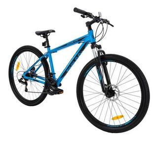 Bicicleta Philco R29 Gmxa29mf Escape Er 2018 21v Cl/vs