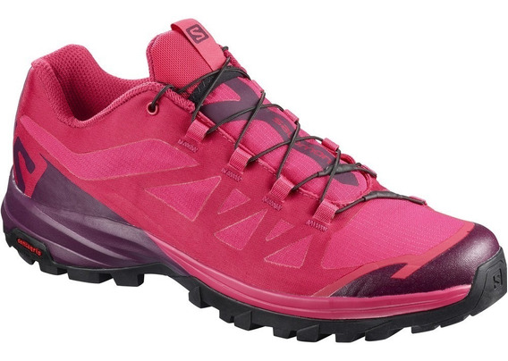 Zapatillas Salomon Outpath / Mujer / Trial Running