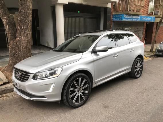 Volvo Xc60 T6 High Luxury 330cv Polestar