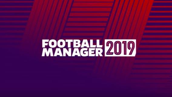 Footbal Manager 2019 - Fm 2019 - Compartilhado Offline