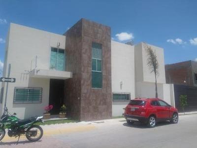 Casa Sola En Venta Fracc. Puesta Del Sol