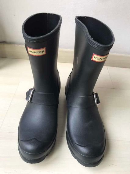 Botas Hunter Impecables 35