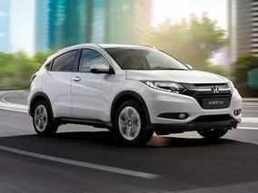 Honda Hrv Extrafull 4x4 1.8cc Entrega Hoy! Barriol Autos