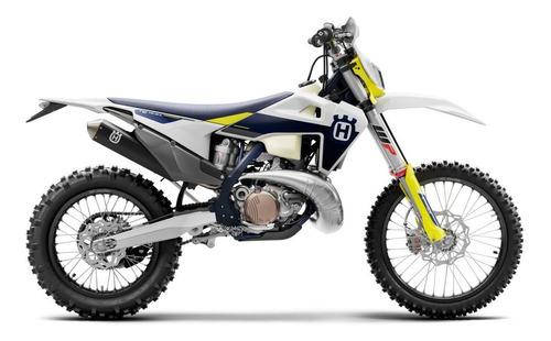 Te 300i 2021 Husqvarna Motorcycles