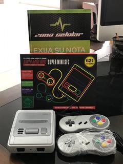 Videojuego Nintendo Más De 600 Juegos