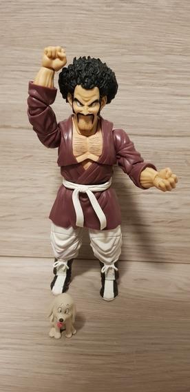 Dragon Ball Z Mr Satan Sh Figuarts
