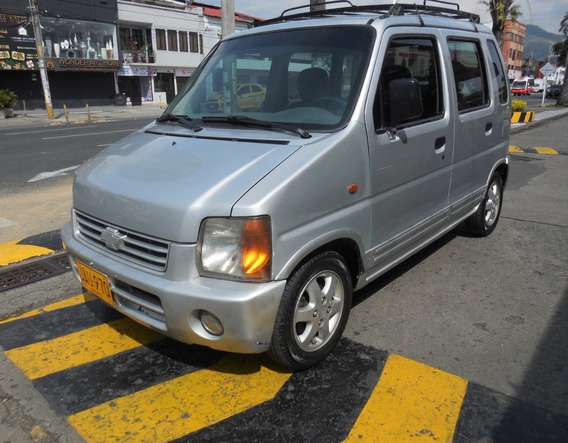 Chevrolet Wagon R Plus 1.2 1999