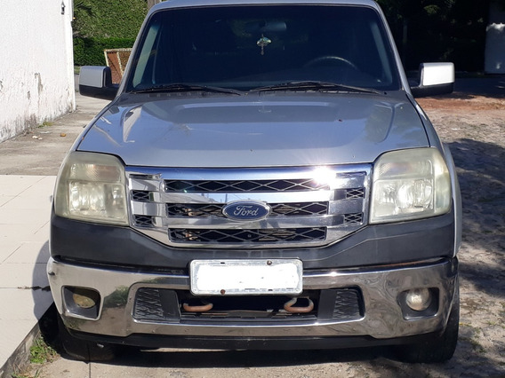Ford Ranger 2012 3.0 4x4