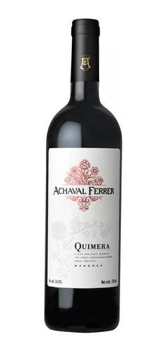Vino Achaval Ferrer Quimera Magnum 1,5l  - Enotek Vinos -