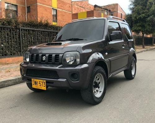 Suzuki Jinmy 4x4 M/t 1.300