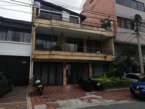 Arriendo Casa En Medellin Estadio