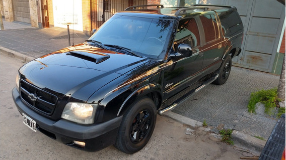 Chevrolet S 10 4x4 Limited No Ranger F100 Hilux