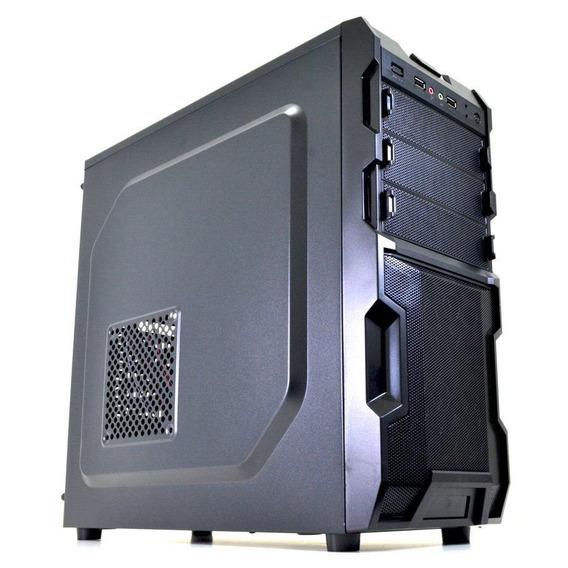 Cpu Pentium G2030-2.3ghz-4gb Ram-ssd 120gb-fonte 500w-w10
