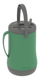 Garrafa Isotérmica Grantermo 2,5l Soprano Verde Cf
