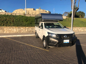 Nissan Np300 2.5 Pick-up Dh Aa Pack Seg Mt 2016