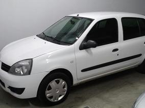 Renault Clio 1.5 Dci Pack Da+aa