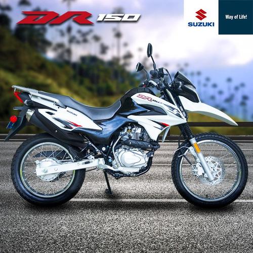 Suzuki - Dr 150