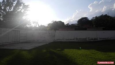 Terrenos En Venta 04124569851