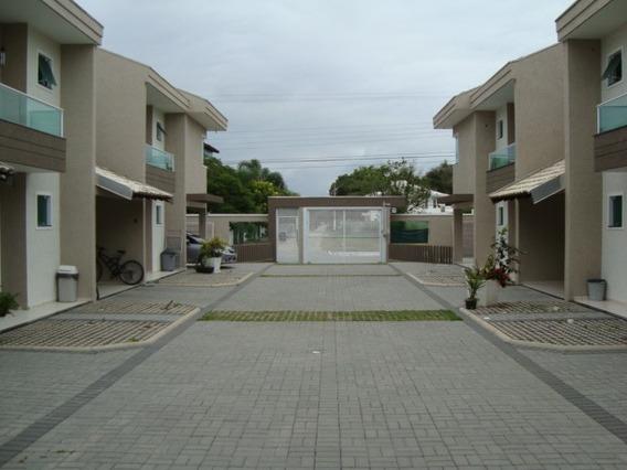 Sobrados Alto Padrao 200 Metros Da Praia Em Itapoa Sc.
