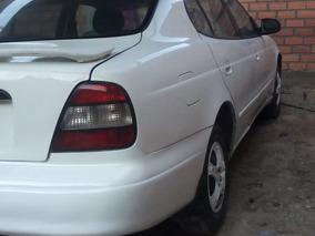 Daewoo Leganza Automil Sedan