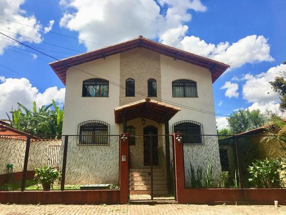 Apartamento Com 2 Quartos Para Comprar No Casa Branca Em Brumadinho/mg - 1691