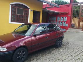 Chevrolet Astra Racht