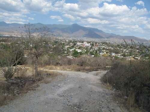 Lotes En Venta En San Lorenzo Cacaotepec, Oaxaca