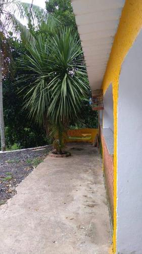 Imagem 1 de 30 de Chácara Com 8 Dormitórios À Venda, 9918 M² Por R$ 1.272.000,00 - Tatetos - São Bernardo Do Campo/sp - Ch0367