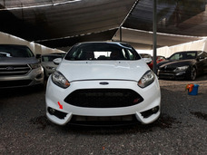 Ford Fiesta St Turbo 2014