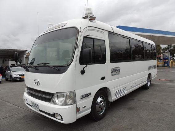 Autobuses Buses County
