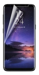 Película Gel Samsung Galaxy S9 G9650 Cobre Tela Toda