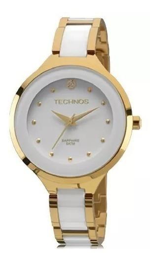 Relógio Technos Feminino 2035lyw/4b Envio No Mesmo Dia