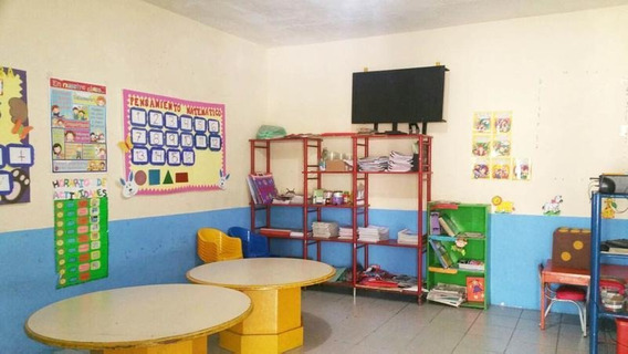 Colegio En Venta Zona Apodaca