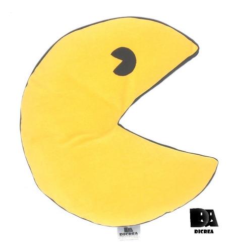 Cojines Dicrea Pacman,mario Bros Videojuegos,, Gamers,