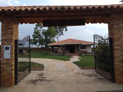 Parcela 3n La Mesa De Los Santos