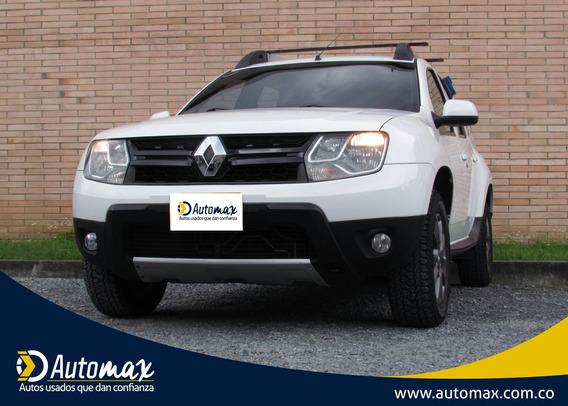 Renault Duster Dynamique 4x4, Mt 2.0