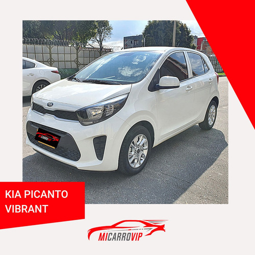 Kia Picanto 2020 1.25