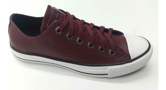 Zapatillas Converse Chuck Taylor Leather Ox