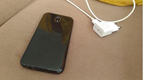 Celular Samsung J7 Pro 64gb Memória 3gb Ram