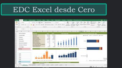 Clases Personalizadas De Excel Edc