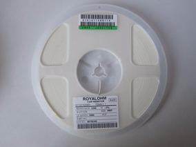 Rolo Resistor Smd 0805 150k 5% 5000pçs