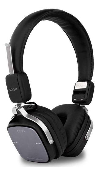 Headphone Bt 200hb Retro Pr