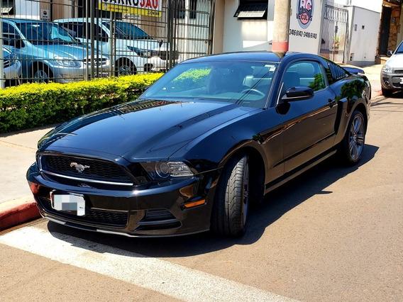 Ford Mustang V6 Premiun