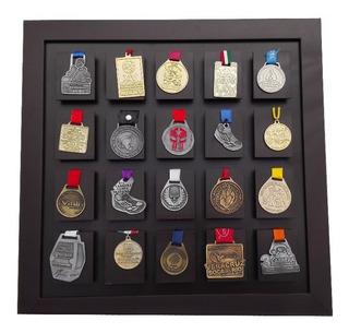 Medallero Para 20 Medallas,diferentes Modelos