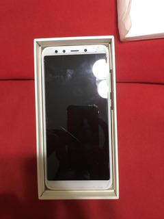 Celular Xiaomi Mi A2 64gb Mem Interna E 4gb Ram