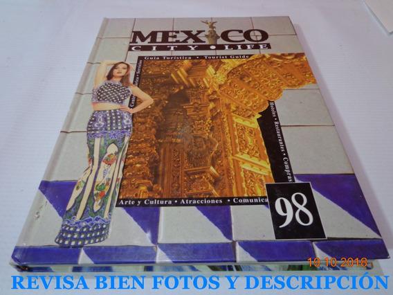 México City Life Guía Turística 98