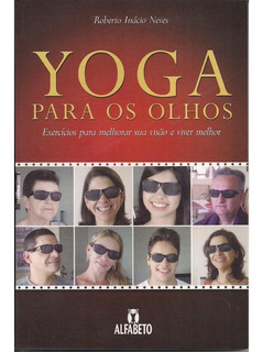 Yoga Para Os Olhos