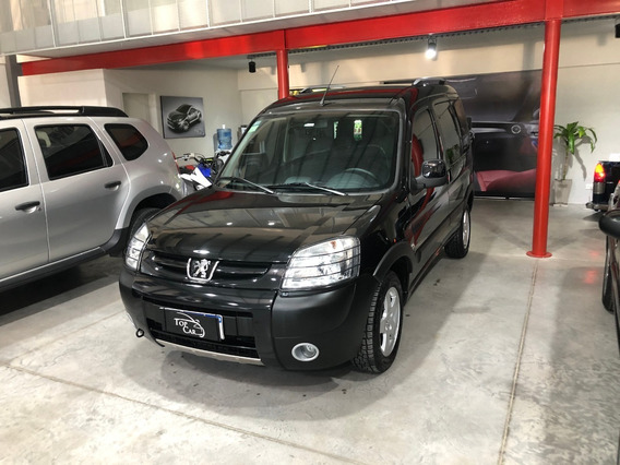 Peugeot Partner Patagonica 1.6 Vtc Plus 2019